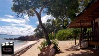 【巴拉望科隆島Palawan Coron Travel】天堂俱樂渡假村海邊小屋 CLUB PARADISE@香香公主趴趴GO thumbnail