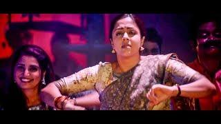 Jyotika's Jimikki Kammal Version  | Kaatrin Mozhi | Radha Mohan | TK