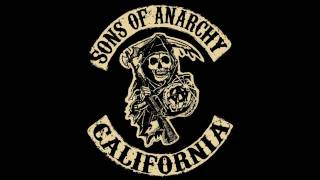 """Song from sons of anarchy """"may god bless and keep you always may your wishes all come true do for others let bui..."""
