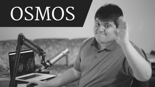 Game Review: Osmos