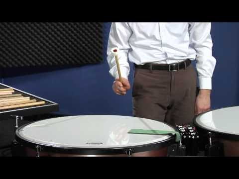 Sound Innovations: Percussion MasterClass Excerpt, Book 2