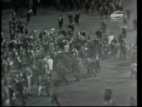 1961 European Champion Clubs' Cup Final (Benfica 3–2 Barcelona)