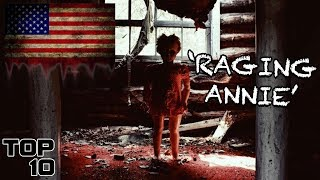 Top 10 Scary American Urban Legends - Part 4