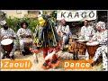 Zaouli African Dance ignites a 'Secret Garden' party
