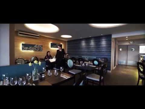 Projet Restaurant Le Vivier | Erquy