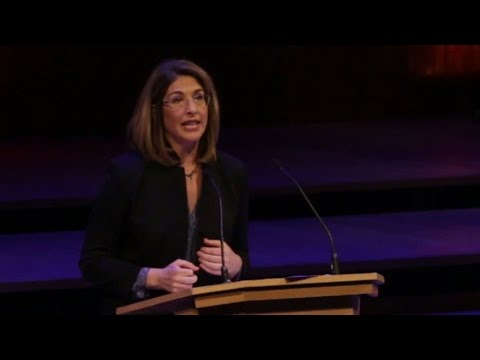 Naomi Klein: 'Let Them Drown: the violence of othering in a