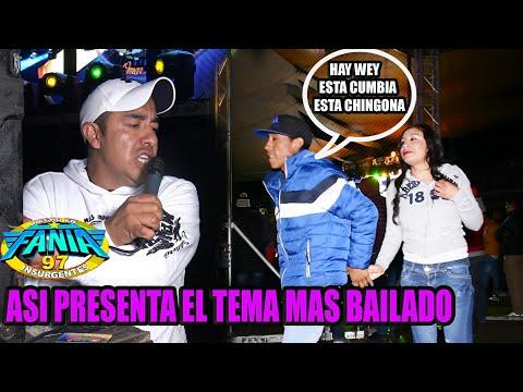 ASI PRESENTA EL TEMA MAS BAILADO SONIDO FANIA 97 👀TRAPEASTE CONMIGO💣 EN VIRREYES-SEPT. 2019