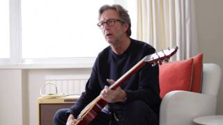 "The Gibson Harrison-Clapton ""Lucy"" Les Paul : Presented By Guitar Center"