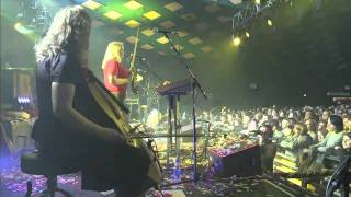 Belle & Sebastian - If You Find Yourself Caught in Love - Live at Barrowlands (HD Proshoot)