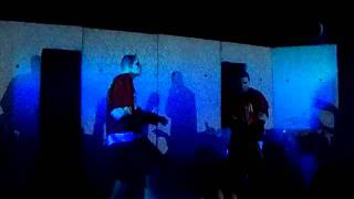 "Twiztid ""Ha Ha Ha Ha Ha Ha"" at Backstage Live 10-10/11 (1)"
