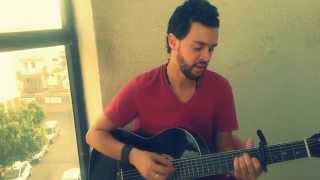 Ziad Borji - Ana Albi Alayk - cover -انا قلبى عليك - زياد برجى