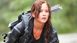 What If The Hunger Games Were Real?