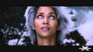 X-Men 15 Aniversario - lo Mejor de La Tormenta