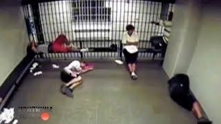 Смотреть видео видео про тюрьму украина