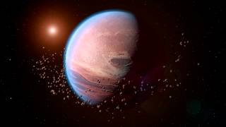 asteroid belt planet