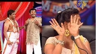 Jabardasth - Venu wonders Performance on 7th March 2013