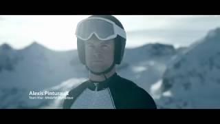 Vidéo Visa - Alexis Pinturault