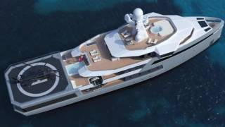 1st 'SeaXplorer' Ordered, Superyachts INFINITY & INTREPID Side by Side & much more