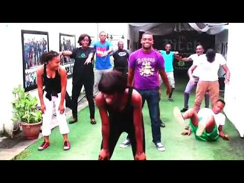 02 ACADEMY LAGOS WORK OUT