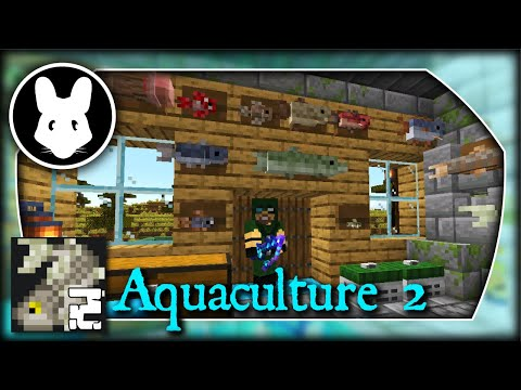 Aquaculture 2: Fishing For Loot! Bit-by-Bit By Mischief Of Mice!