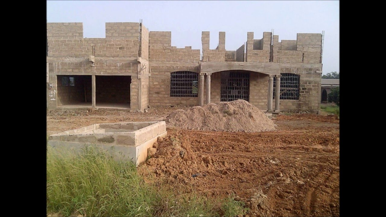 Images Of Two Story Building In Ghana Zion Star