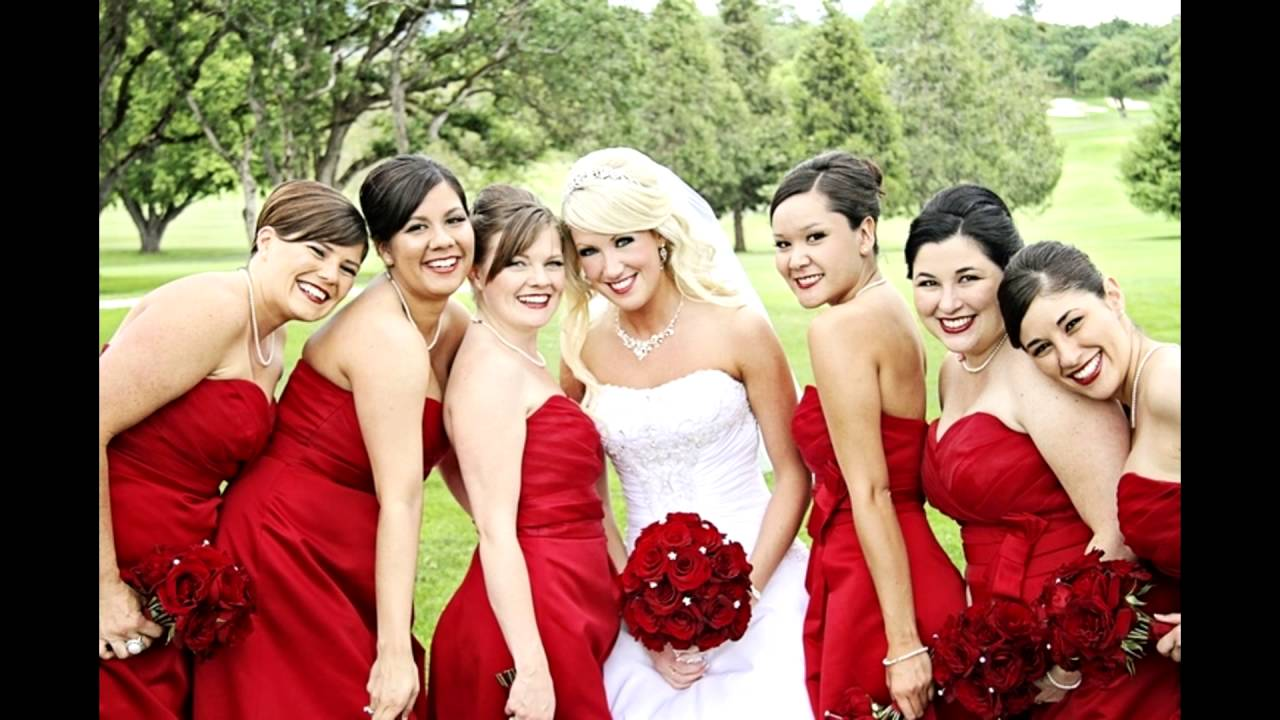 Davids bridal apple bridesmaid dress 1 youtube davids bridal apple bridesmaid dress 1 ombrellifo Gallery