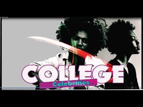College Trendz - Africa