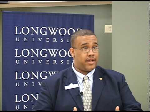 The Rotunda Show Exclusive - Longwood Honors Dr. King