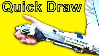 Quick-Draw Slide Gadget
