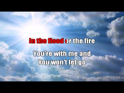 Tenth Avenue North   I Have This Hope - Karaoke