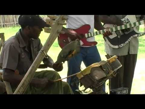 Popular music of Chewas - Tidziwani Bandi Ensemble