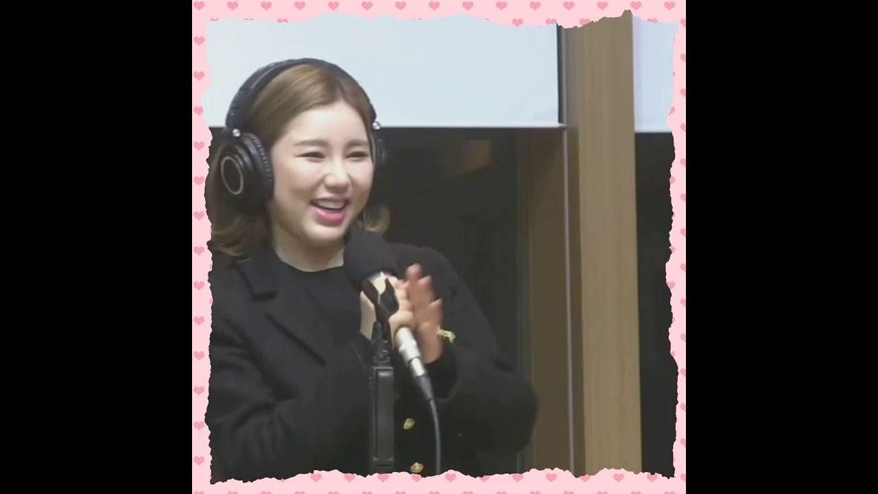 """🎵 송가인 ㅡ 한많은 대동강 🎯 mbc 표준FM - 보이는 Radio ⭕ 2월 6일 """"주말은 나비인가봐"""""""