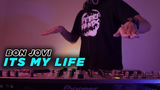 Download Mp3 Dj Nya Enjoy ! Its My Life - Bon Jovi  Fh Remix