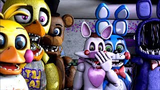 Download [FNAF Movie] Forgotten Memories - Five Nights at Freddy's ULTIMATE Animation Mp3 and Videos