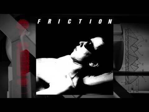 Friction - S/T LP