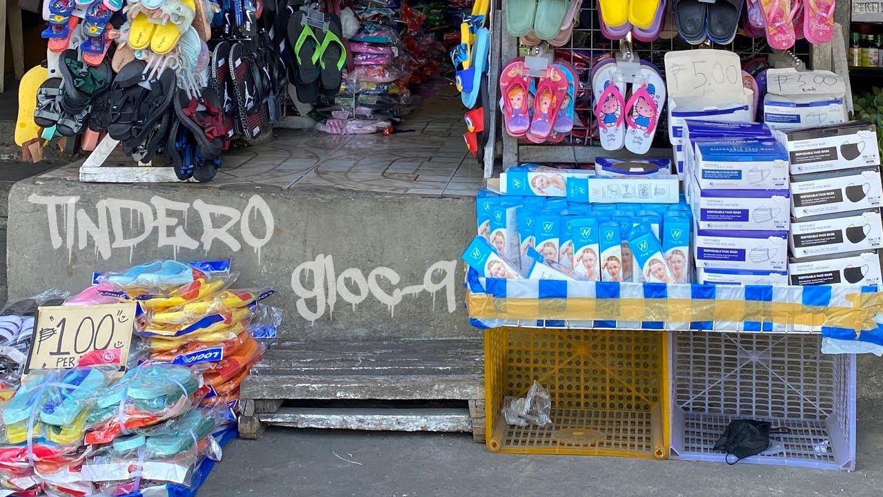 Gloc-9 TINDERO Official Video