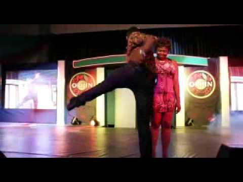 Download Orijin Ibadan launch highlights