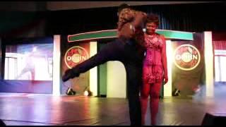Orijin Ibadan launch highlights