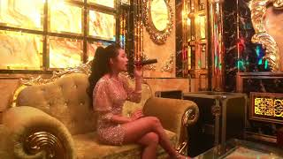 Đừng Như Thói Quen Remix Sara Lưu Hát Karaoke Cực Hay