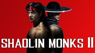 Shaolin Monks 2 as the next MK game? - Ed Boon Twitter Poll teases
