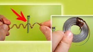 3 ideas using tape sliced from plastic bottles | Using PET tape | DIY