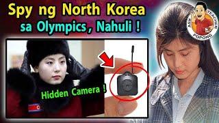 🔴 WOW !  SPY  ng  North  Korea  Sa   OLYMPICS  Nahuli  !
