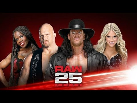 Q&A And Raw25