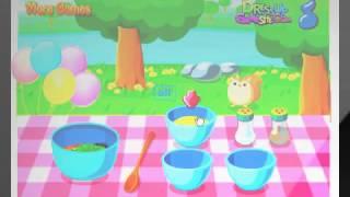 приготовления игры для девочек онлайн играть первую десятку