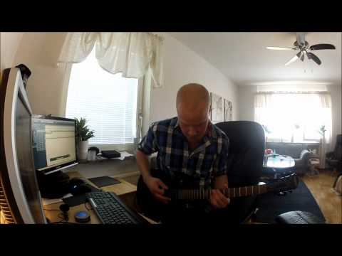 Periphery Scarlet Cover mp3