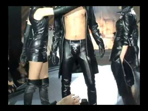 5438027fbb06 Northbound Leather presents Expose - YouTube