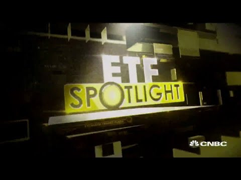 ETF Spotlight: S&P Biotech ETF hits 52-week high