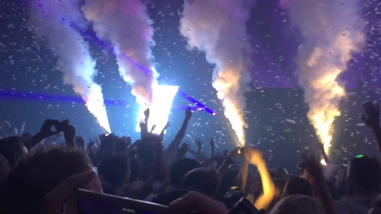 Martin Garrix Ade 15 Oktober 2015 Heineken Music Hall Youtube