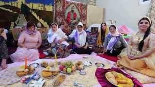 Евреи и русские сделали лучшую площадку в мусульманском районе города Дербента