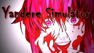 I WILL MAKE SENPAI NOTICE ME! Yandere Simulator!